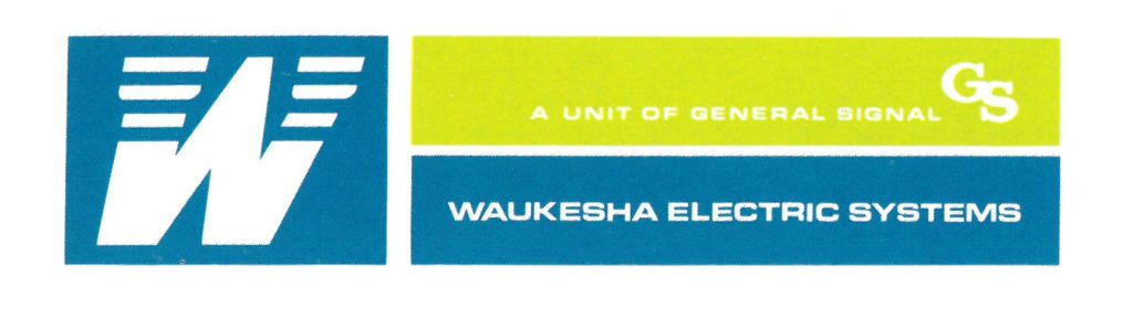 ​​Waukesha Electric Systems, Inc., is Established