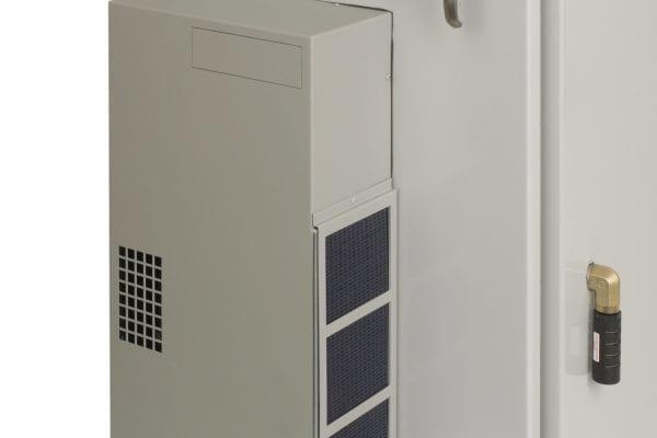 Nitrogen Generators | SPX Transformer Solutions, Inc