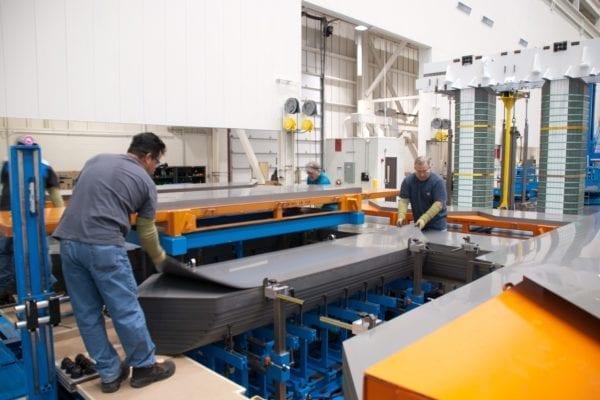 Large Power Transformer Manufacturing