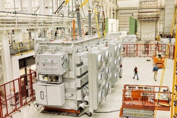Power Transformer Manufacturing