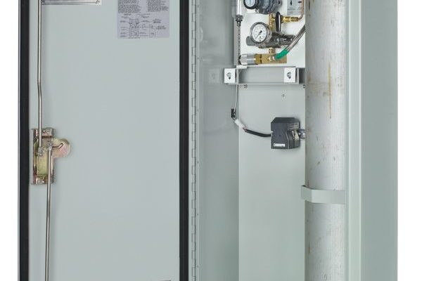 INERT AIR SYSTEMS
