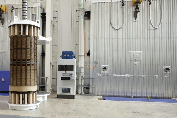 SPX Transformer machinery