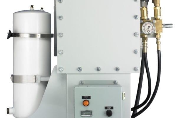 TRANSFORMER OIL FILTRATION SYSTEMS