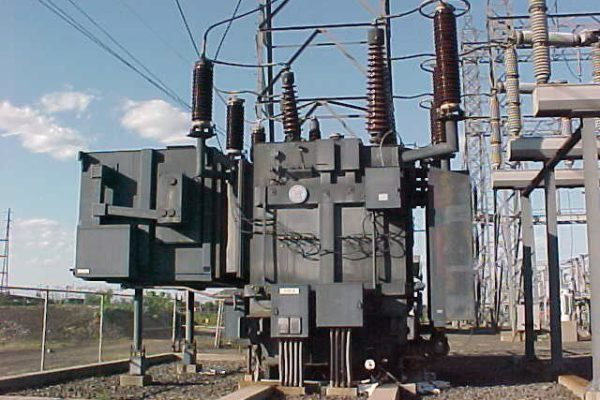 ​POWER TRANSFORMER UPGRADES