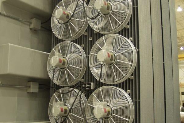 ELECTRICAL TRANSFORMER GALVANIZED RADIATORS