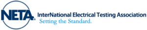 International Electrical Testing Association logo