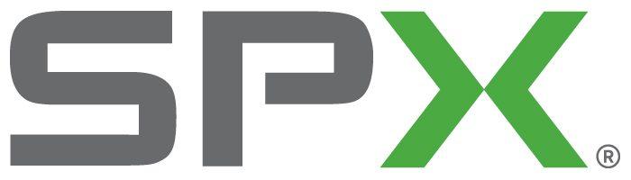 SPX Color logo