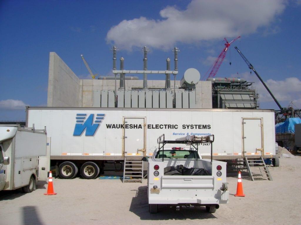 Waukesha Buys Transformer Service Assets