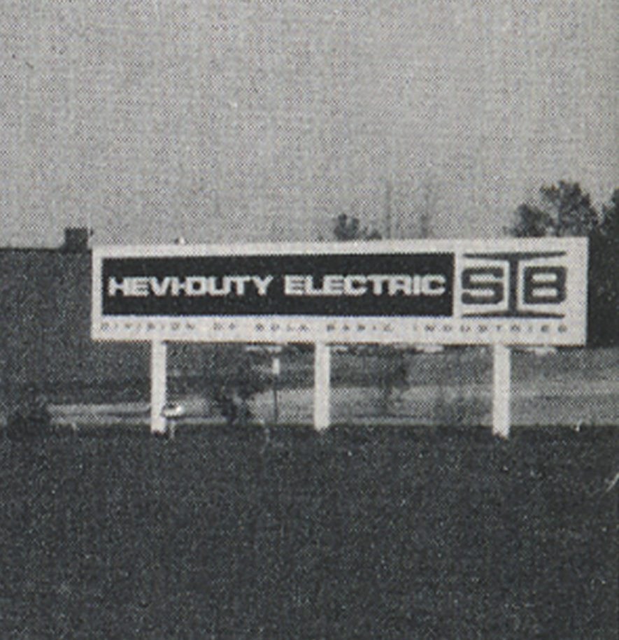 Hevi-Duty Electric Moves to New Facility