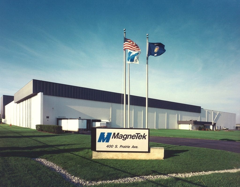 ​​Magnetek Purchases ABB Electric's Waukesha Operations