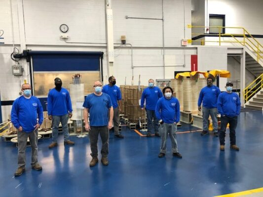 transformer winding - spxts goldsboro